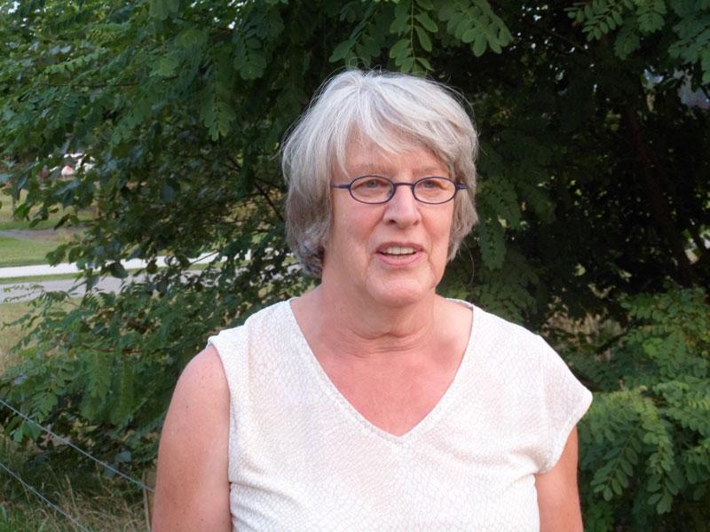 Nellie van Kalmthout