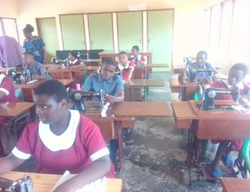 Vakgericht onderwijs in Maryview